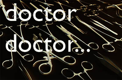 doctor doctor jokes